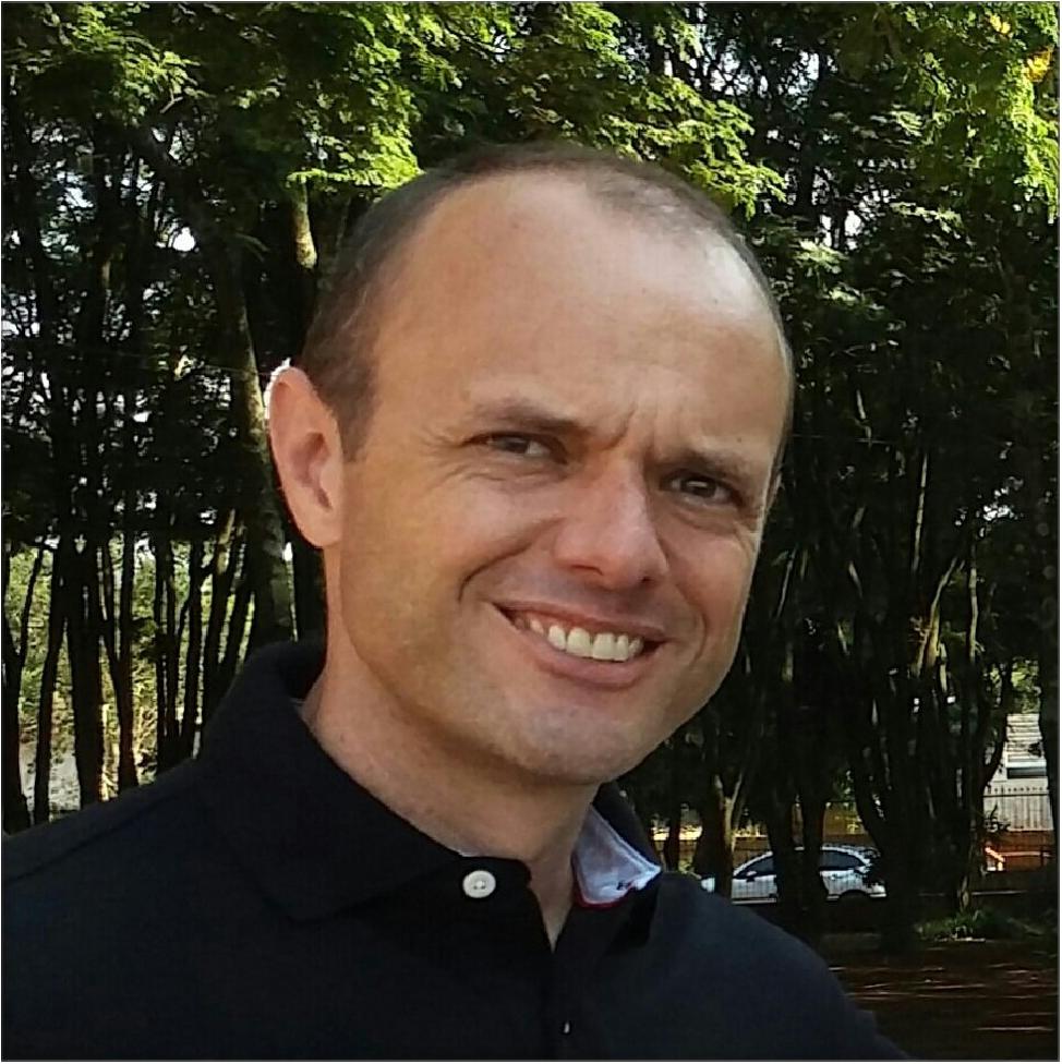 Mauro Pereira - Corretor de Imóveis - Cascavel